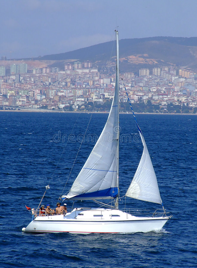 Free Sailboat Stock Images - 982484