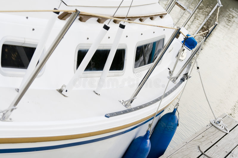 Download Sailboat at the dock stock photo. Image of line, sailboat - 2611252