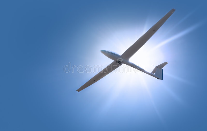 sailflying
