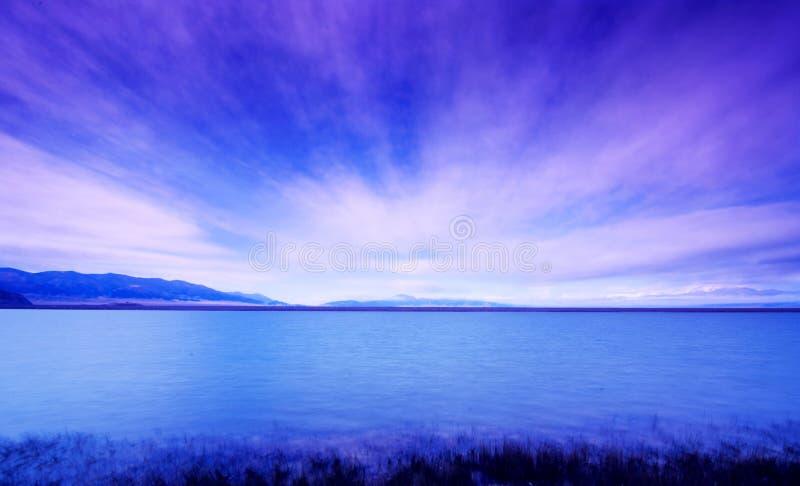 Sailimu Lake stock images