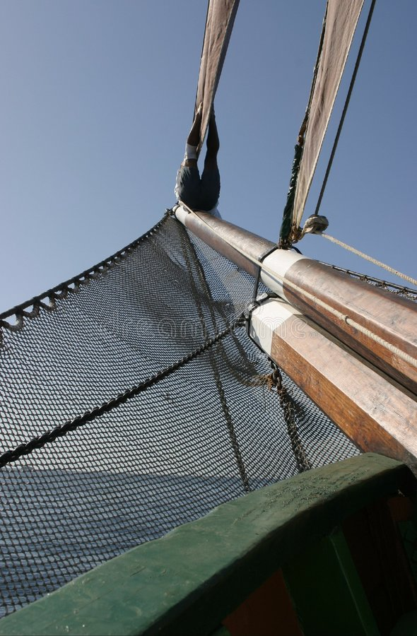 Download Sailing stock photo. Image of vessel, outdoor, sport, clipper - 18124