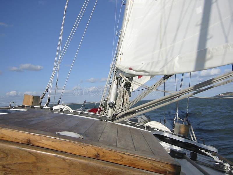 Sailing 3 royalty free stock photos