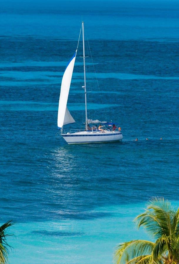 Free Sailing Royalty Free Stock Images - 5528579