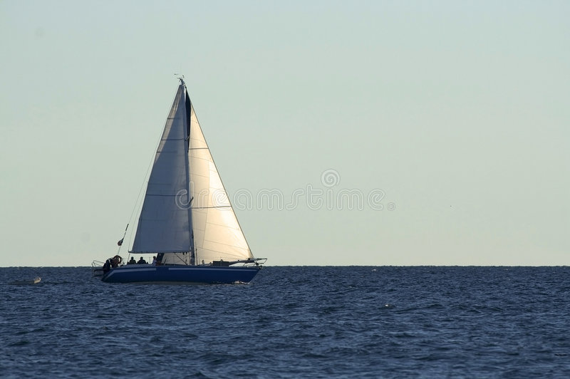 Download Sailing stock image. Image of nature, relax, travel, relaxed - 7070017