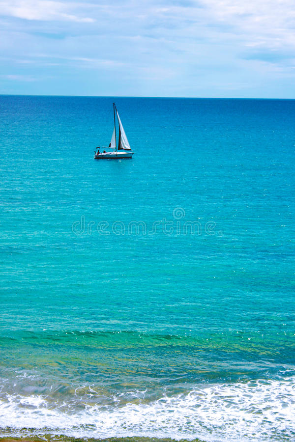 Free Sailing Boat Stock Images - 12689604