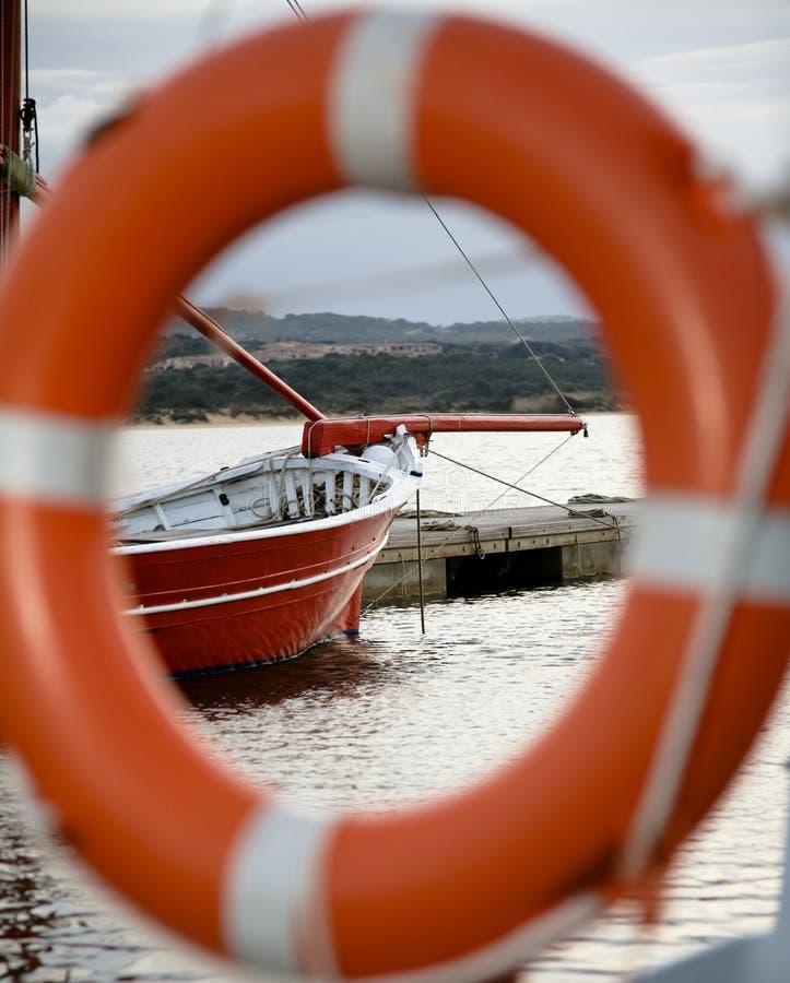 Download Sailing boat stock photo. Image of buoy, preserver, life - 1708752
