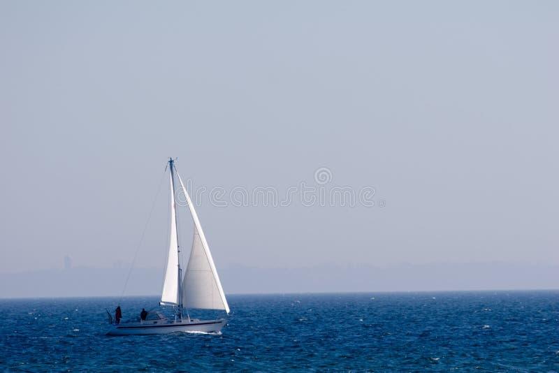Download Sailing Boat Royalty Free Stock Photography - Image: 2316057