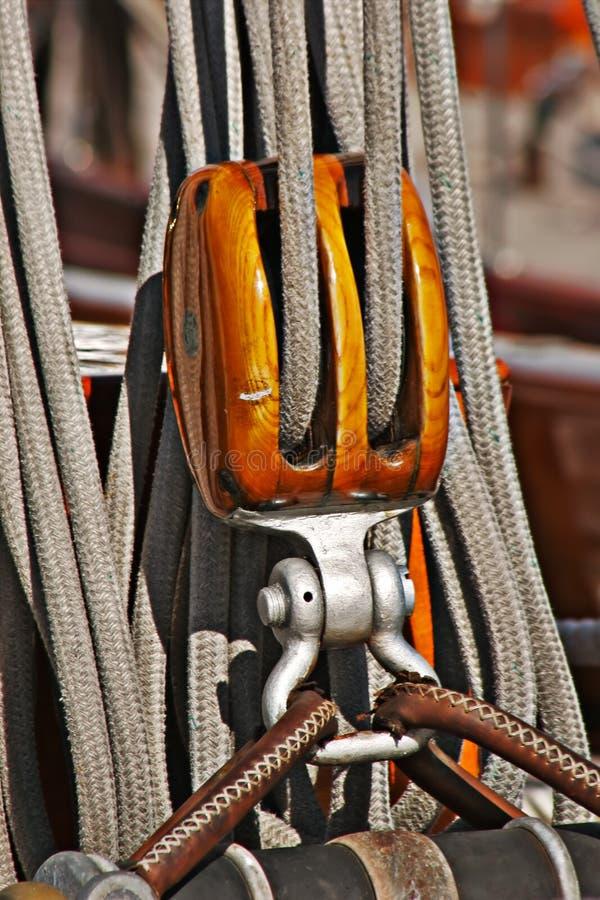 Free Sailing Boat Stock Photo - 2563180