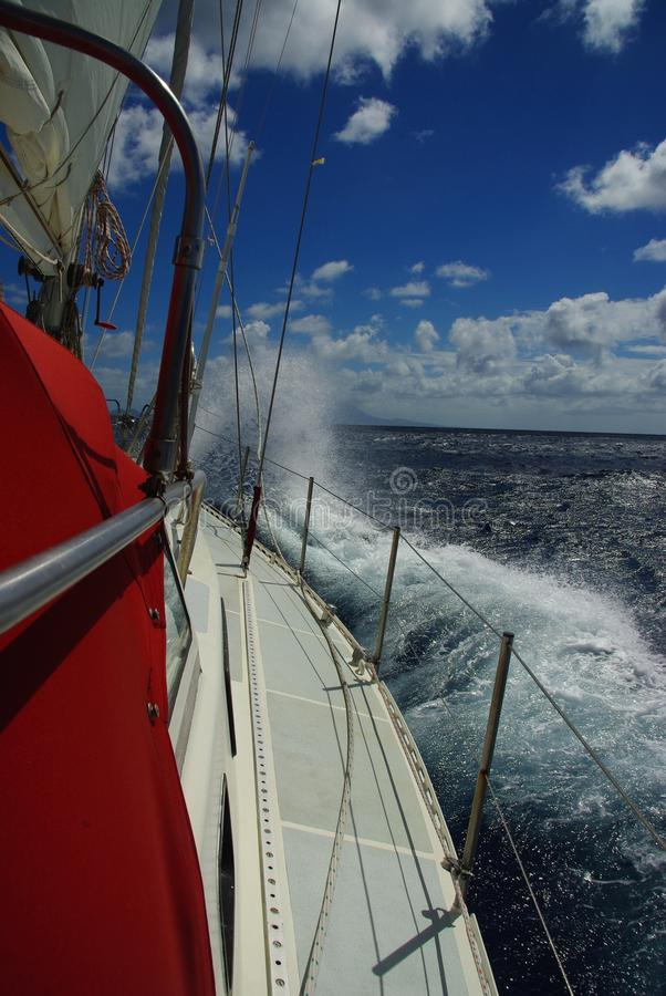 Free Sailing Day Royalty Free Stock Images - 14281949