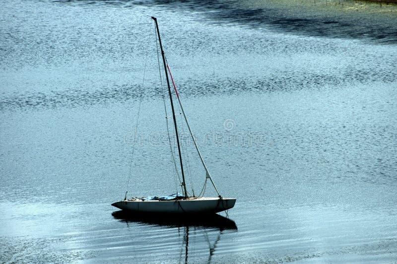 Download Sailing on the lake stock image. Image of hobbie, wave, fresh - 96987