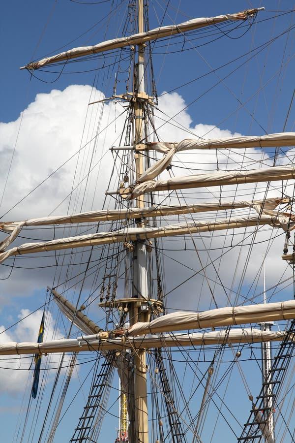 Download Sailing Ship Stock Photos - Image: 17845243