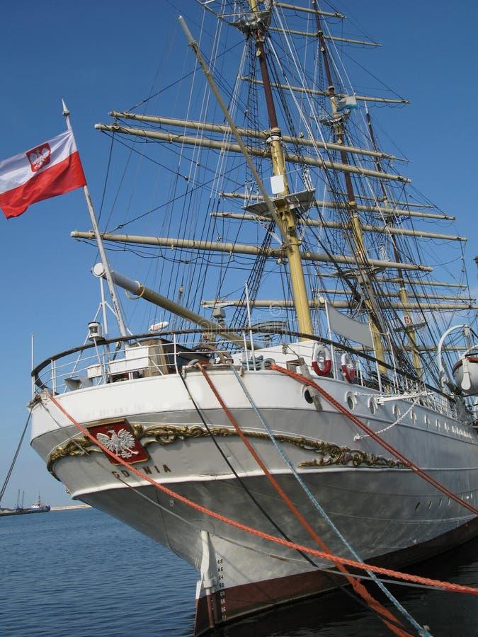 Free Sailing-ship Royalty Free Stock Image - 2797536