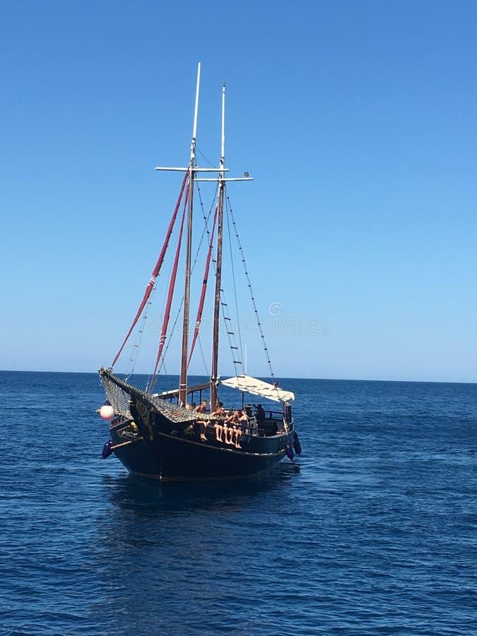 Sailing Ship, Tall Ship, Caravel, Brigantine Free Public Domain Cc0 Image