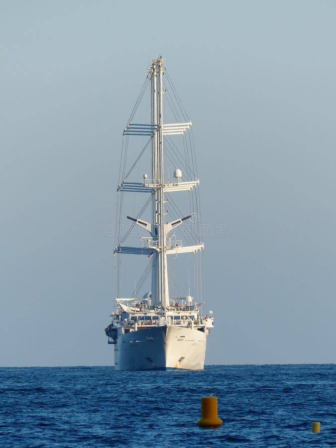 Sailing Ship, Tall Ship, Ship, Sea Free Public Domain Cc0 Image