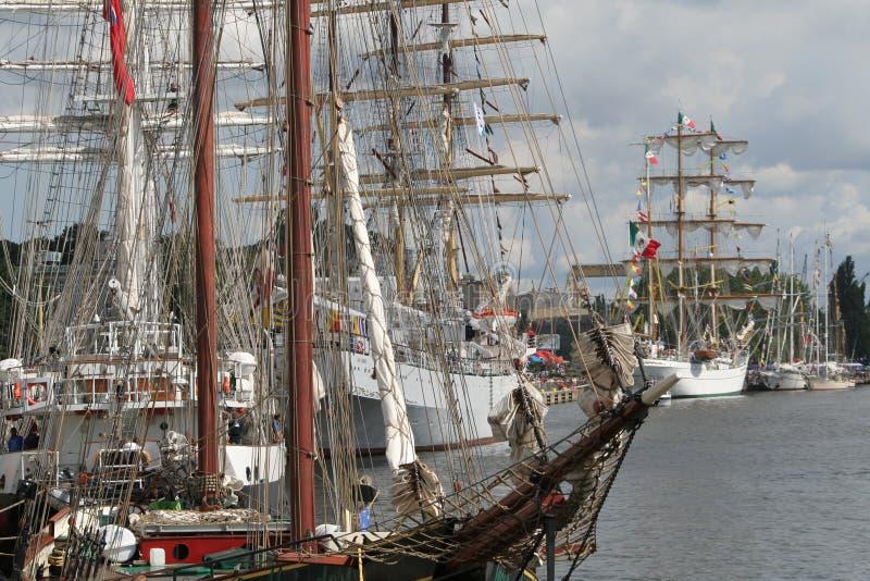 Download Sailing Ships Stock Photos - Image: 2940613