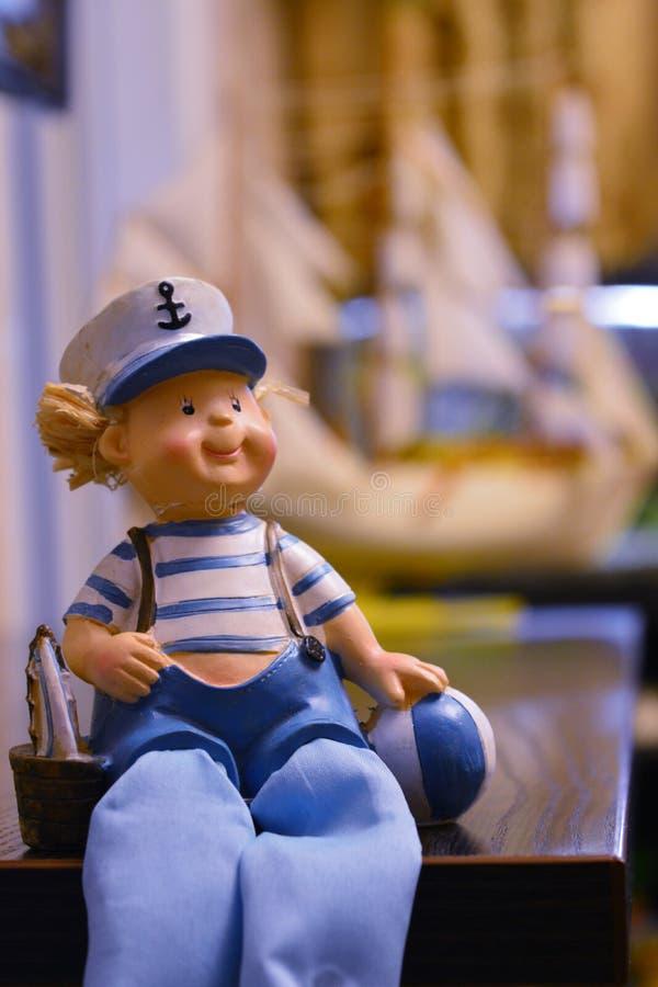 sailor fotografia de stock royalty free