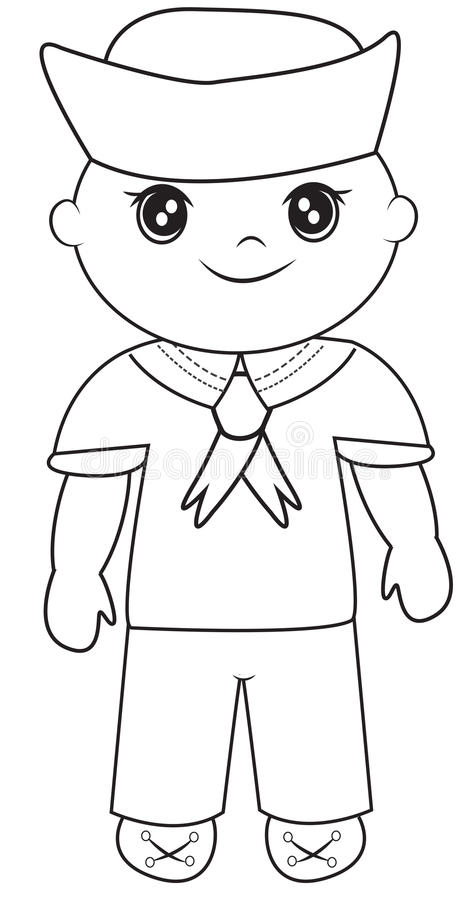 navy sailor coloring pages us navy sailor coloring coloring pages