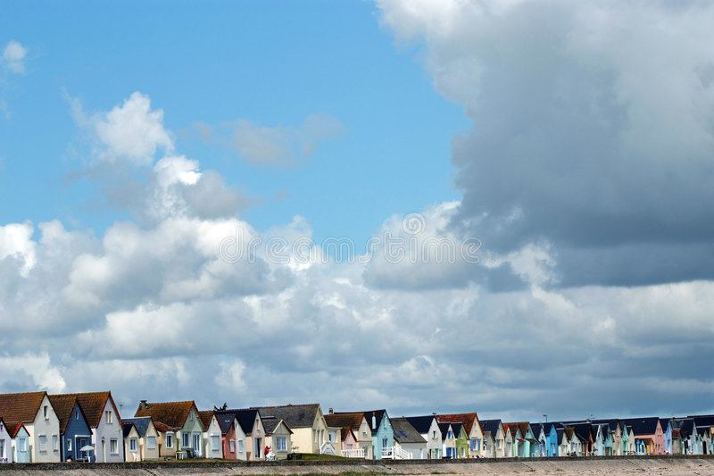 Download Sailor houses frieze stock image. Image of harbor, sailor - 3026195
