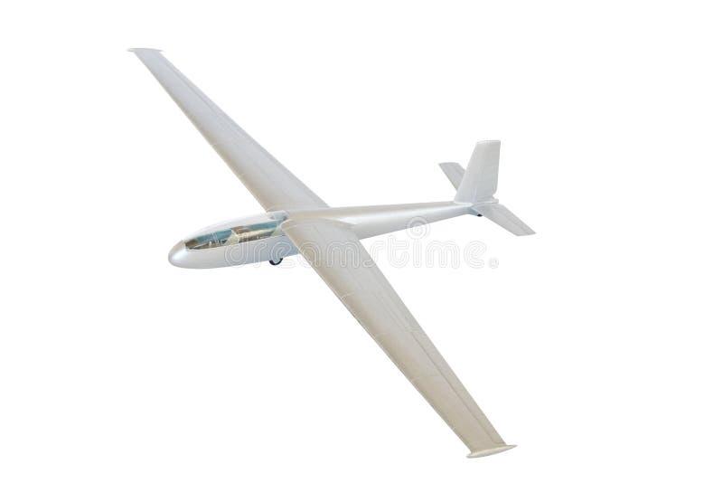 sailplane modèle photo libre de droits