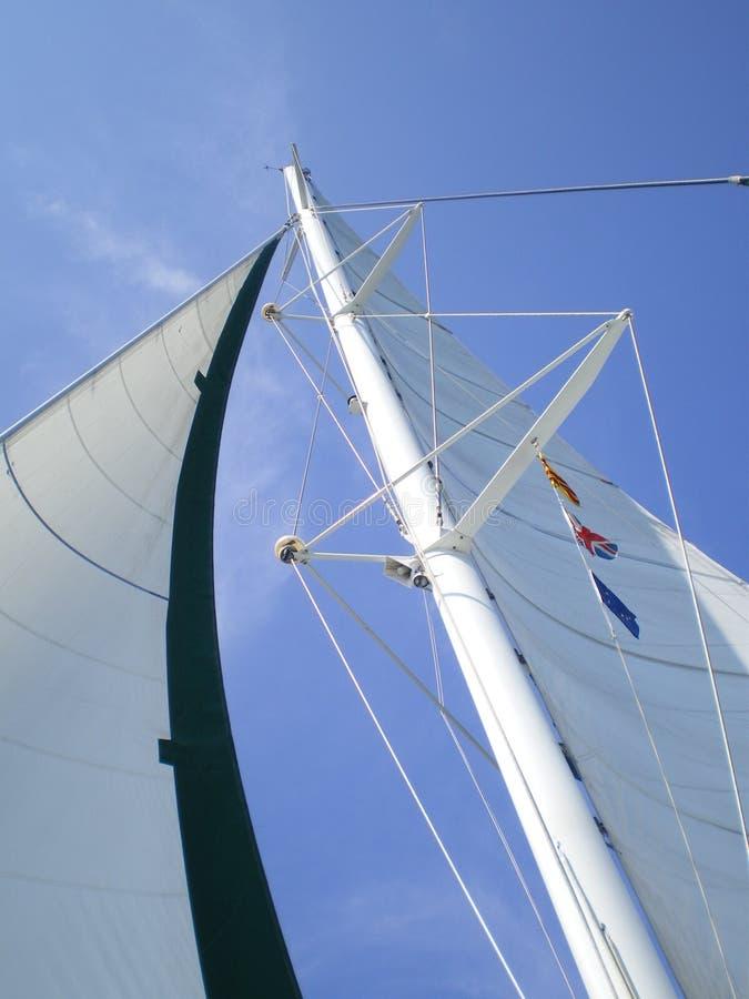 sails fotos de stock royalty free