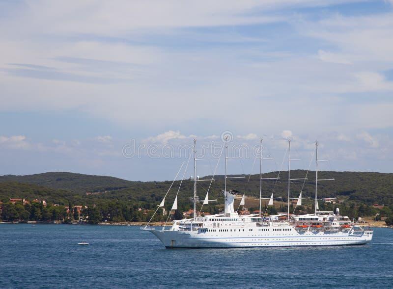 Download Sailship Royalty Free Stock Photo - Image: 20682785