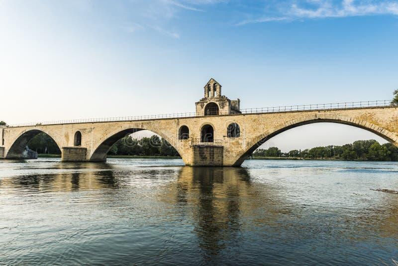 Saint-Benezet de Pont photos libres de droits