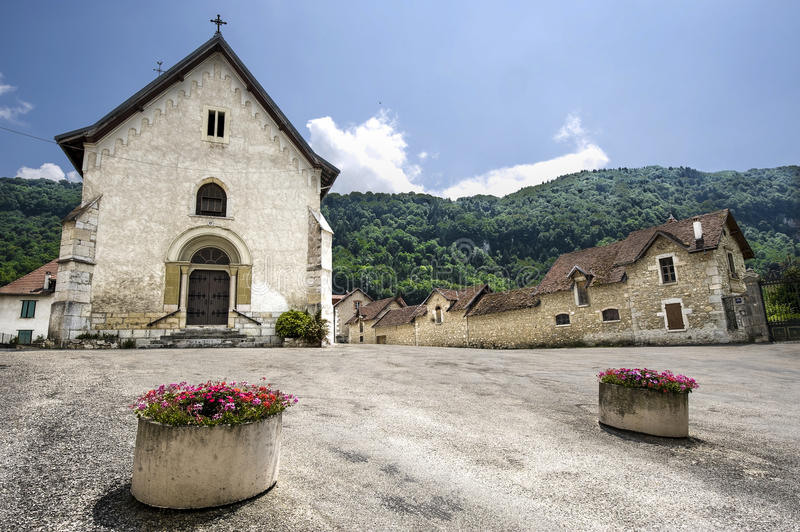 Download Saint-Beron Stock Photos - Image: 24700383
