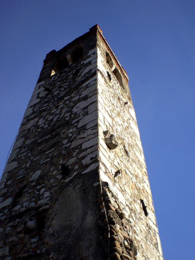 Download Saint Biagio Belltower Trentino Alto Adige Italy Stock Photo - Image: 12715462