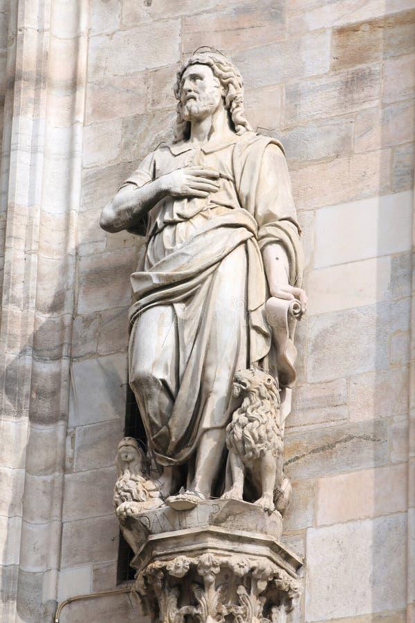 Download Saint Daniel stock image. Image of prophet, historic - 24187439
