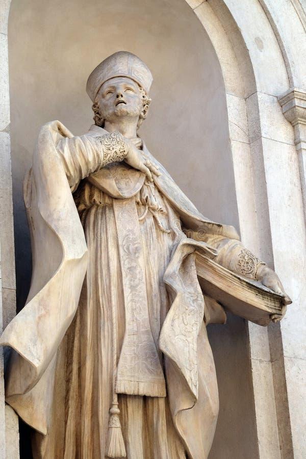 Free Saint Donatus Royalty Free Stock Image - 109644536