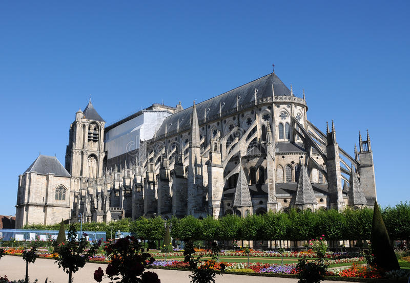 Saint Etienne royalty free stock photo