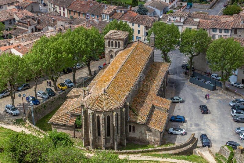 Saint-Gimer d'Eglise images stock