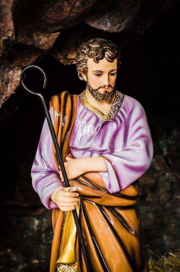 Saint Joseph imagen de archivo libre de regalías