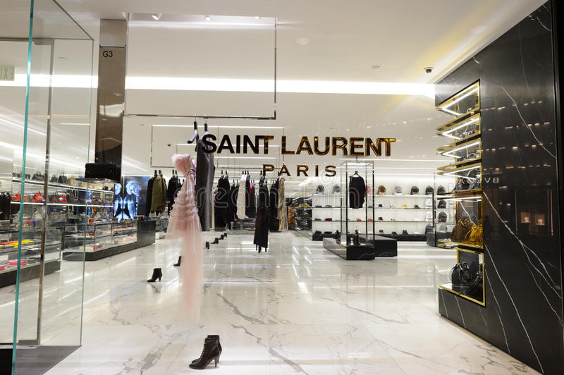 Image result for Saint Laurent paris store