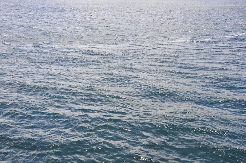 Water Background of Saint Lawrence River royalty free stock photos