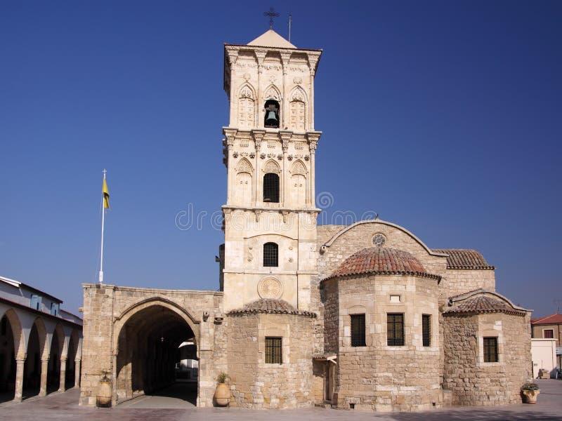 Download Saint Lazarus, Larnaca stock image. Image of church, saint - 10237453