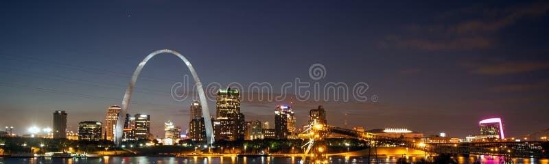 Saint Louis stockbild