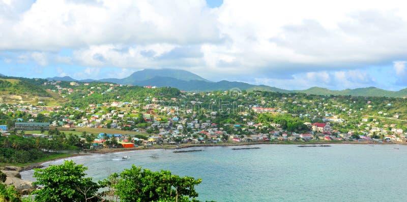 Saint Lucia royalty free stock photos