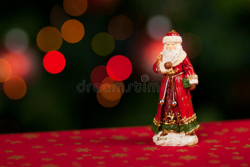 Saint Nicholas photo stock