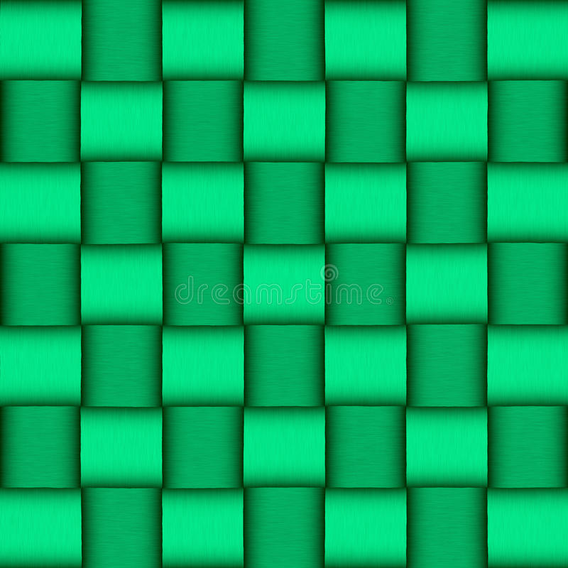 Download Saint Patrick's Day Abstract Green Background Stock Illustration - Image: 32356760