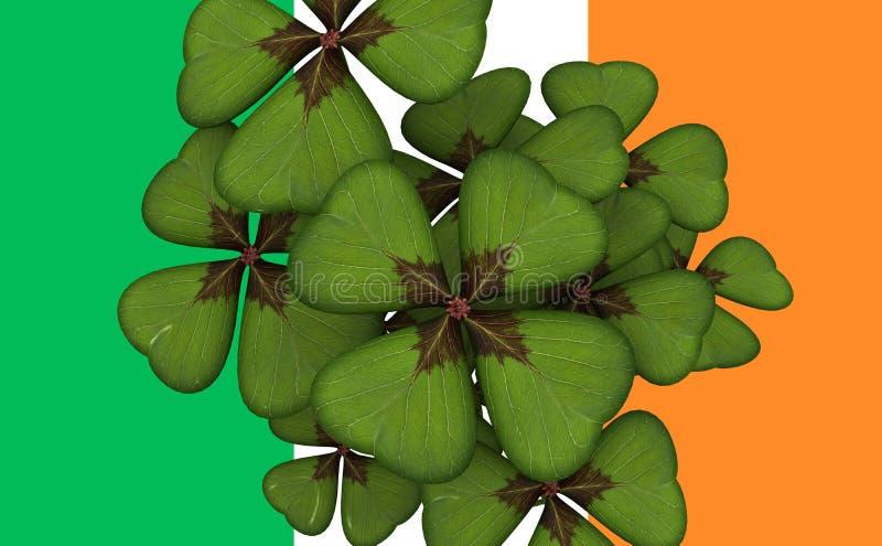 Saint Patrick s Day. vector illustration