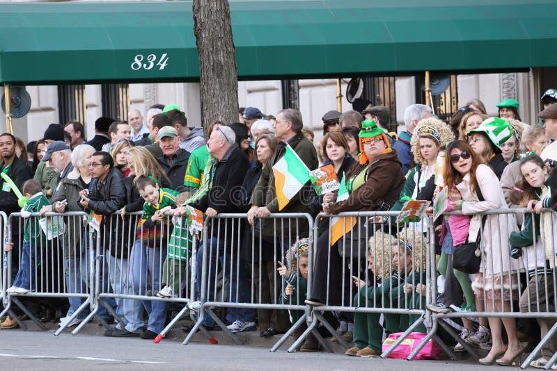 Download Saint Patricks Day Parade, New York City Editorial Stock Photo - Image: 13474653