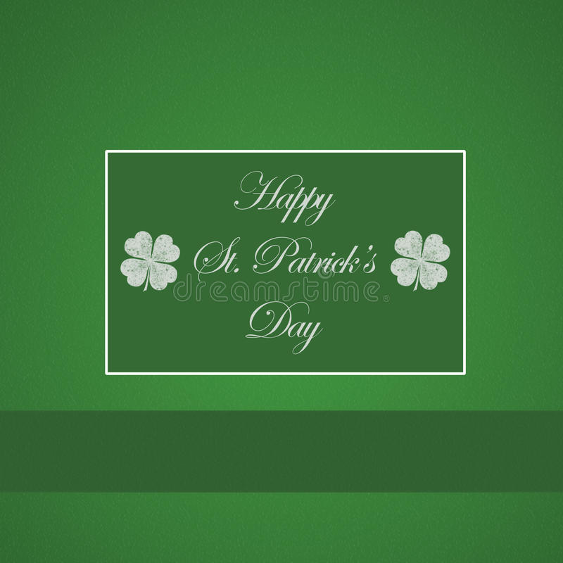 Saint Patricks Day stock photos