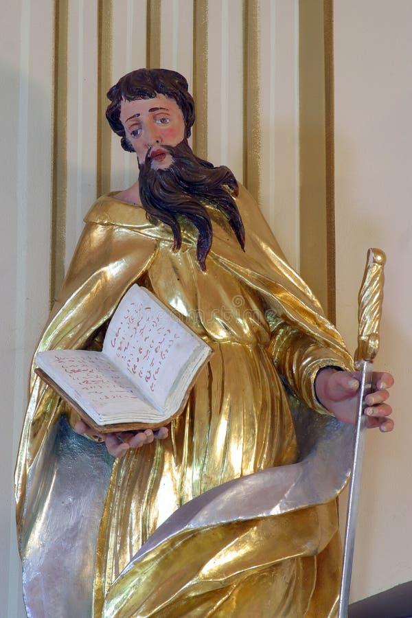 Saint Paul photo stock