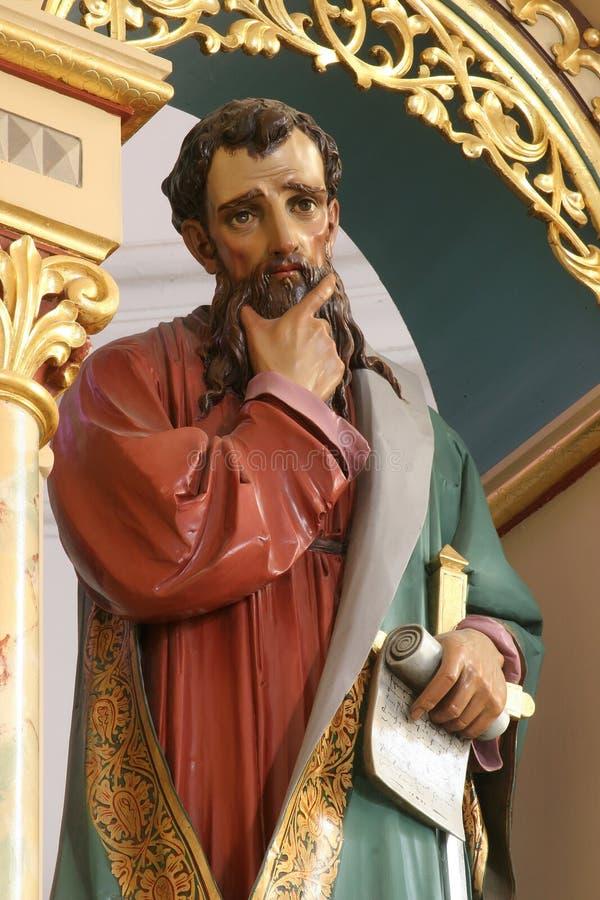Saint Paul images libres de droits