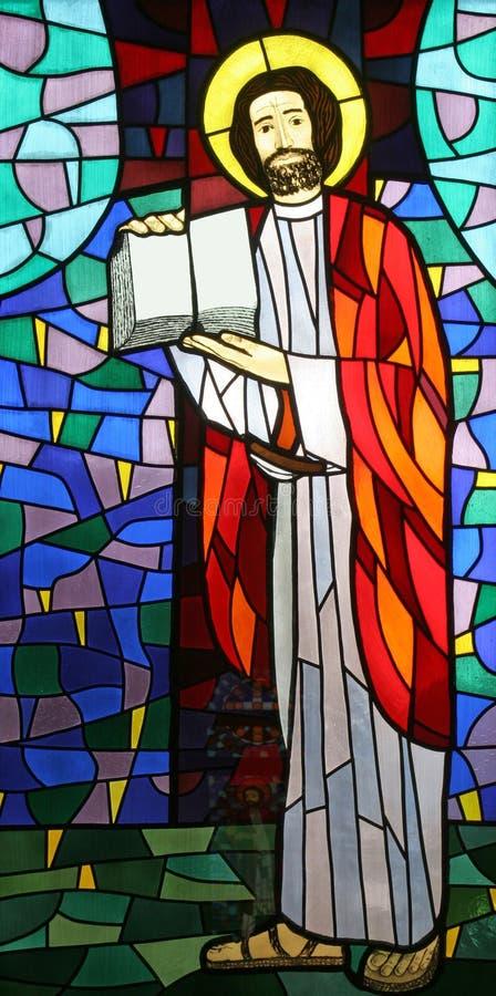 Saint Paul fotografia stock