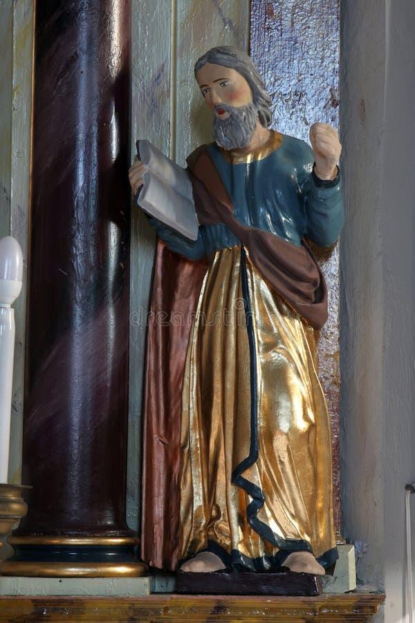 Saint Peter photos stock