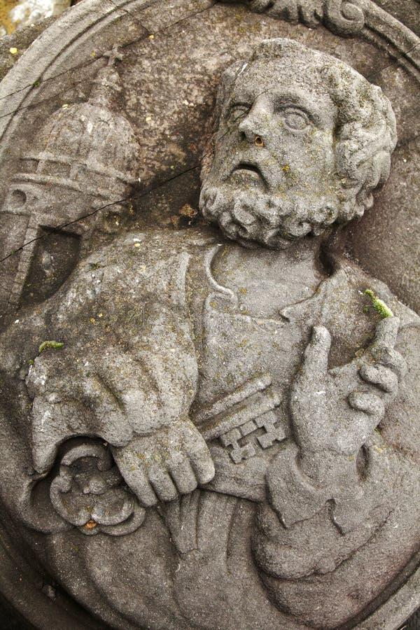 Download Saint Peter stock photo. Image of catholicism, religion - 25490724