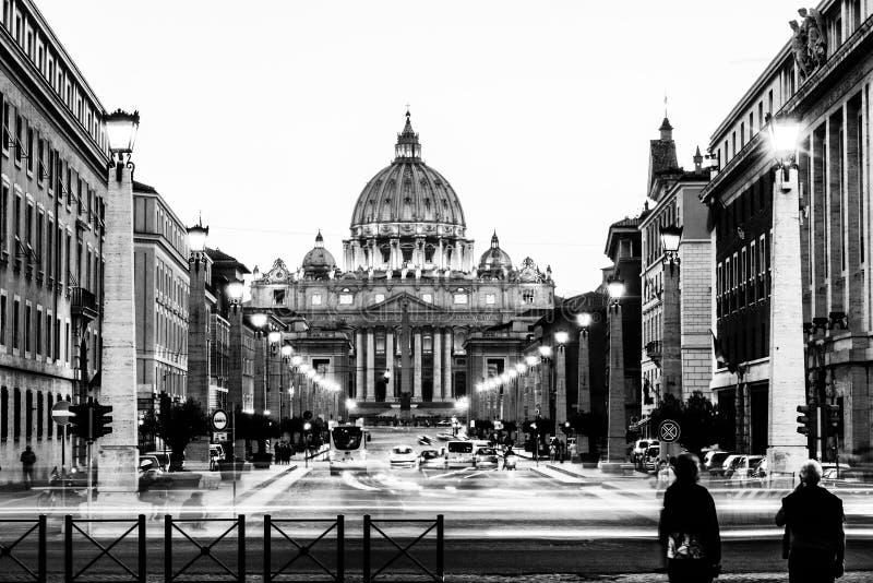 Saint Peter imagens de stock royalty free