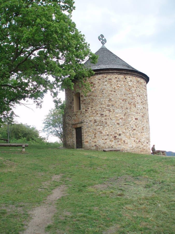 Saint Peter e Paul Rotunda fotografia de stock royalty free
